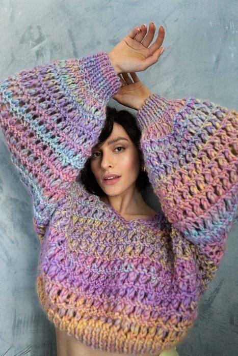 Sweater MORCA unicorn